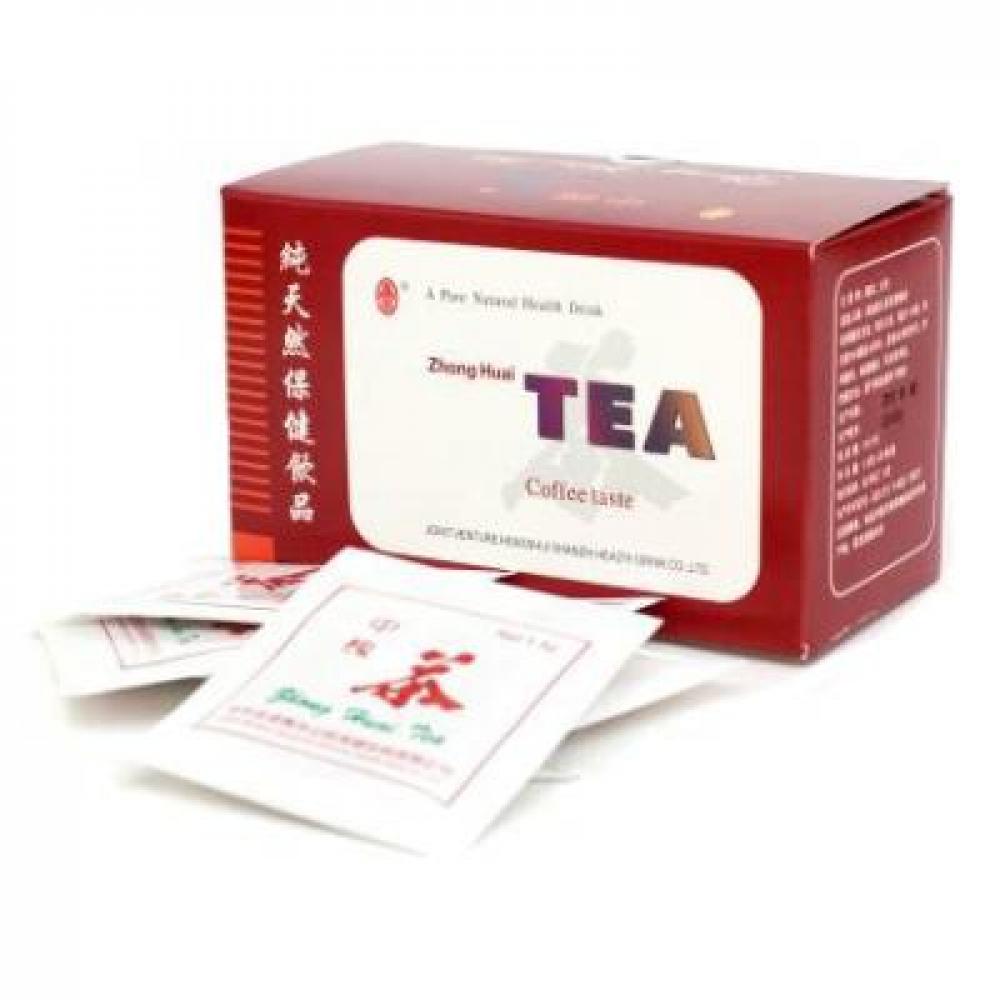 TCM Jerlínový čaj (Zhong Huai Tea 302) 30 sáčkov