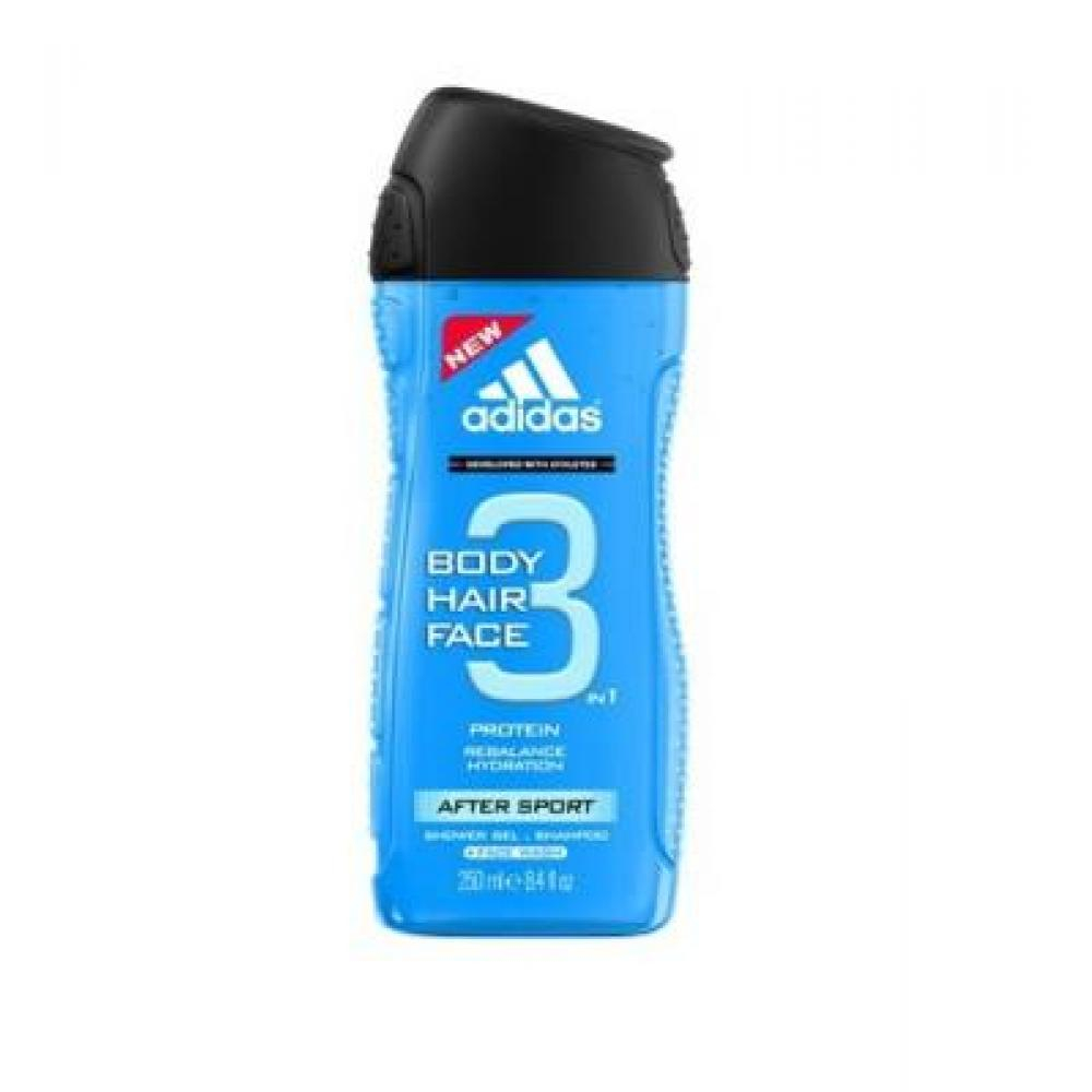 Adidas 3in1 After Sport 250ml