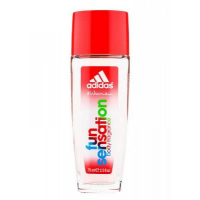 Adidas Fun Sensation 75ml