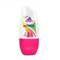 ADIDAS Get Ready! Deo Rollon 50ml