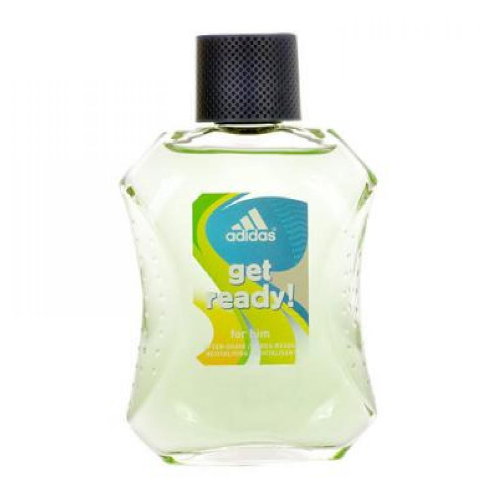 Adidas Get Ready! Voda po holení 100ml
