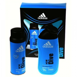 Adidas Ice Dive 150ml