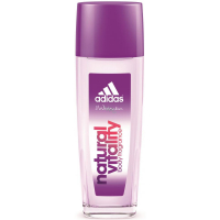 ADIDAS Natural Vitality Woman deo natural sprej 75 ml