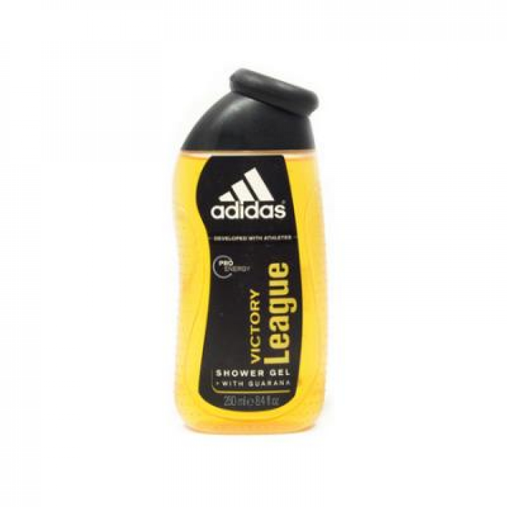 ADIDAS SPRCHOVÝ GÉL 250ML VICTORY LEAGUE