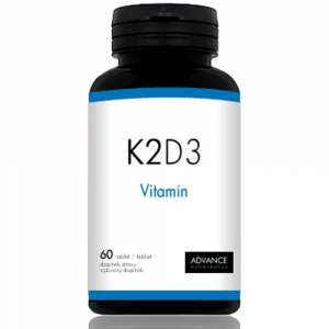 ADVANCE K2D3 60 tabliet