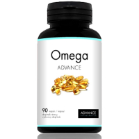 ADVANCE Omega 90 kapsúl