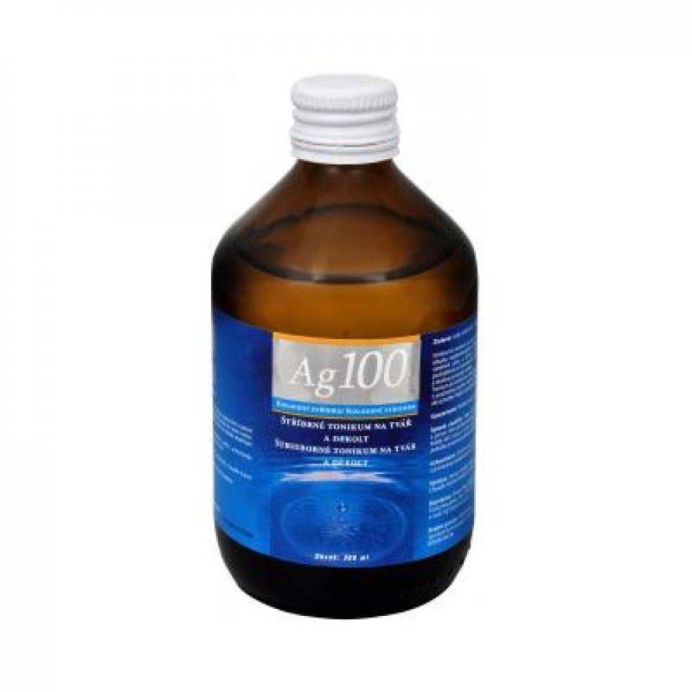 4916251f2 Koloidné striebro - tonikum na tvár a dekolt 300 ml - Diskusia ...