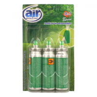 Air menłinu happy náplne 3x15ml nature wonder