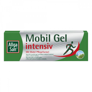 ALLGA SAN MOBIL GEL INTENSIV 100ML