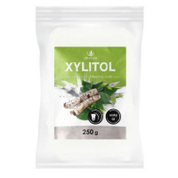 ALLNATURE Xylitol brezový cukor 250 g
