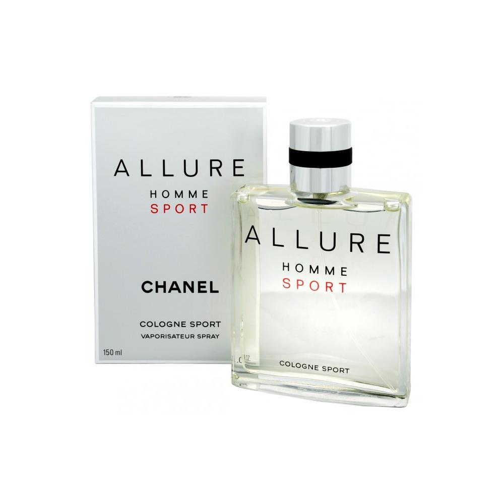 Chanel Allure Sport Cologne Kolínská voda 150ml