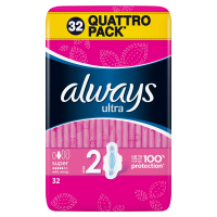 DHV ALWAYS Ultra Super Plus 24 + 8 zdarma