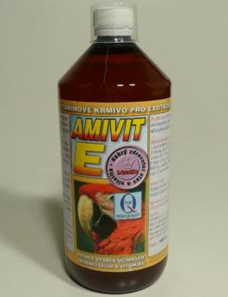 AMIVIT E pre exoty 1l