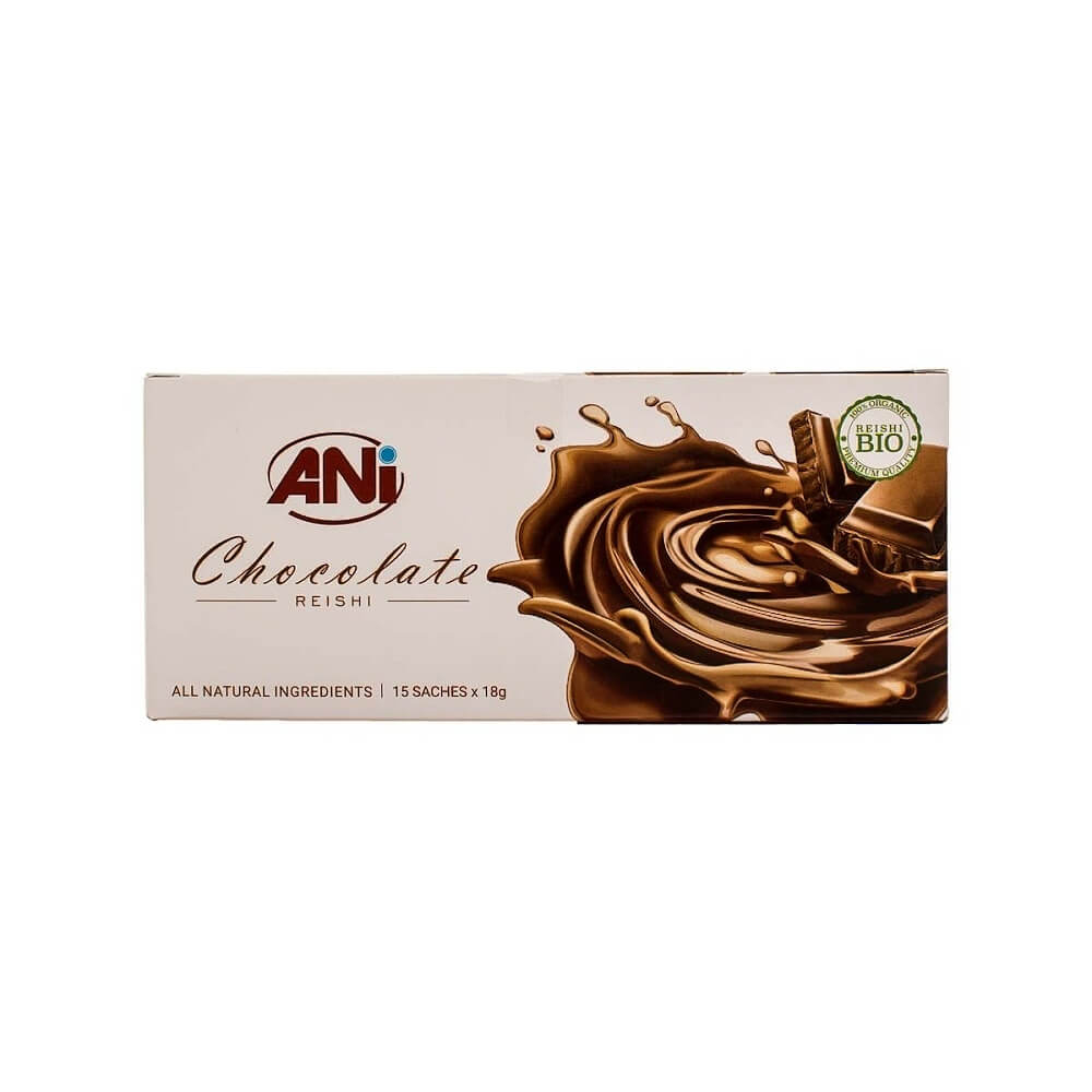 ANI Reishi Chocolate 15x18 g