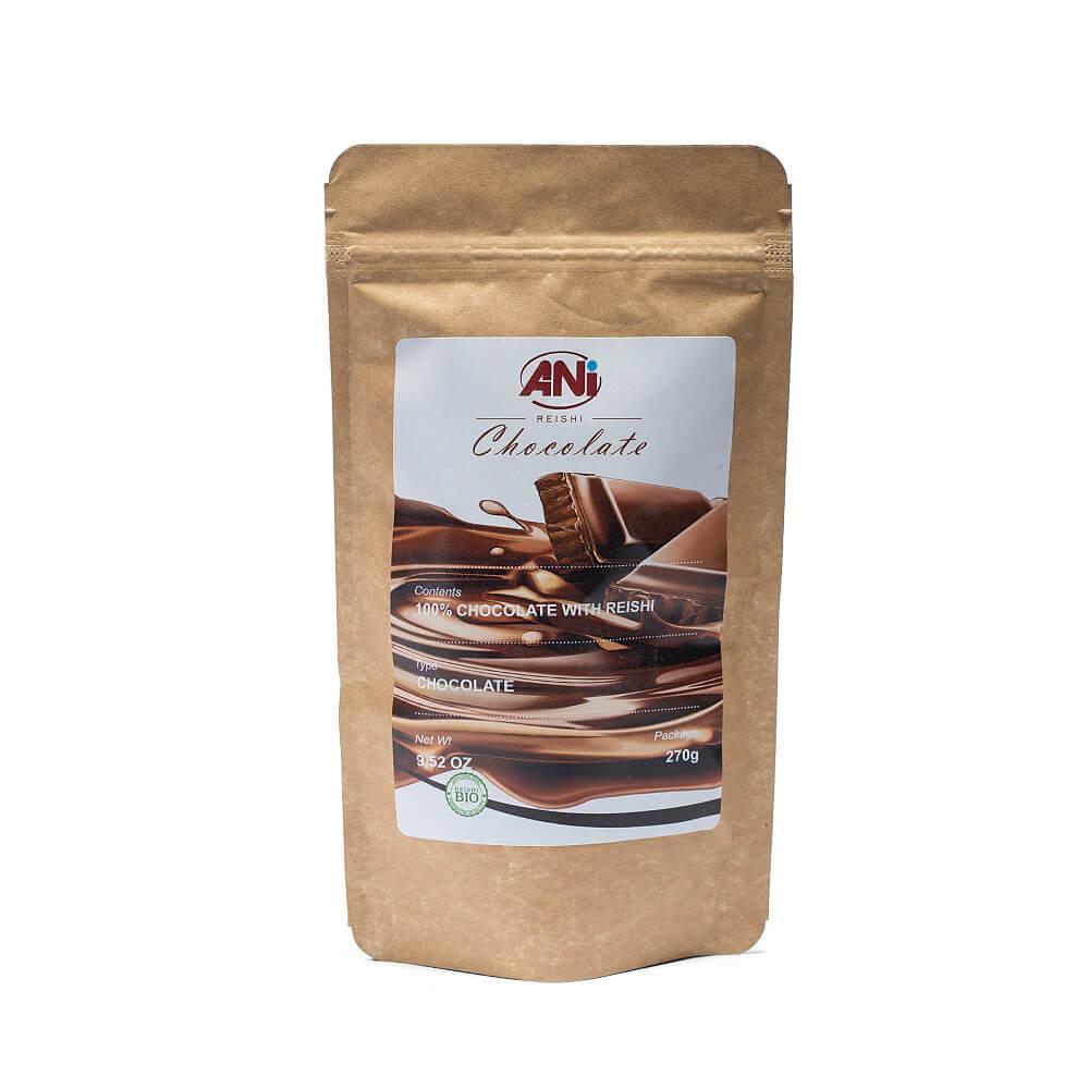ANI Reishi Chocolate 270 g