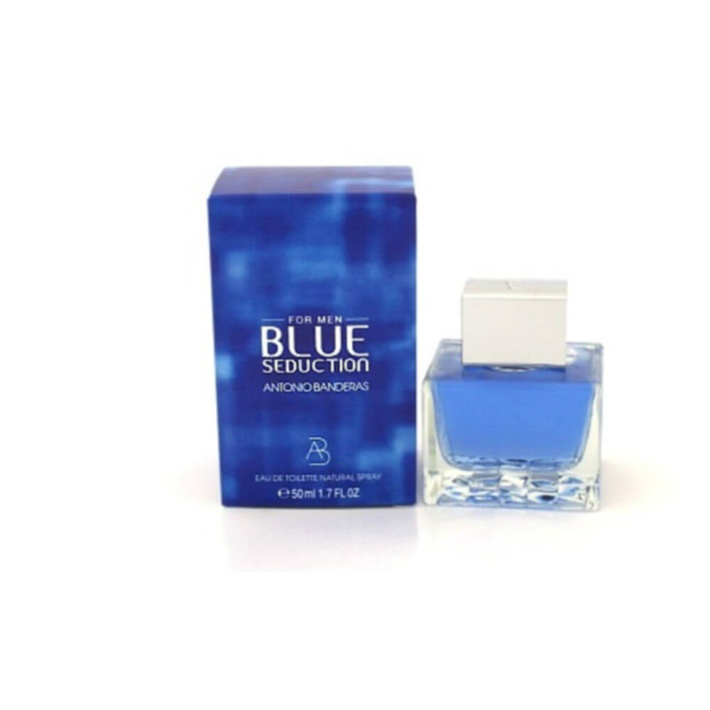 Antonio Banderas Blue Seduction 50ml