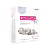 APOTEX Apo-Laktík for Baby kvapky 7,5 ml