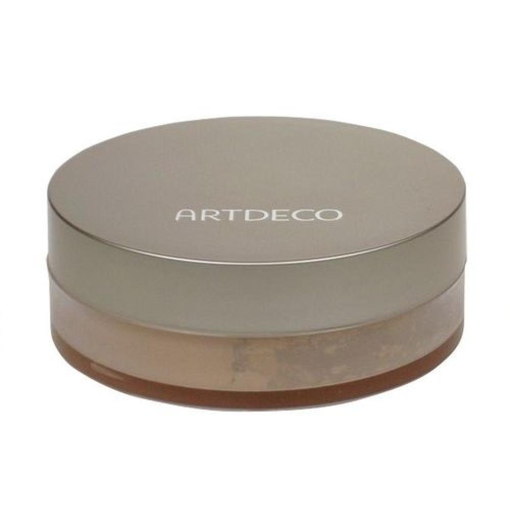 Artdeco Mineral Powder 4 15g (Odtieň 4 Light Beige)
