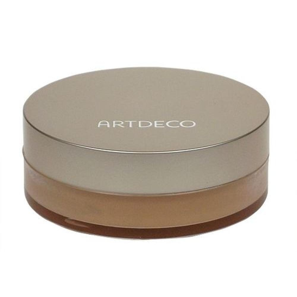 Artdeco Mineral Powder 8 15g (Odtieň 8 Light Tan)