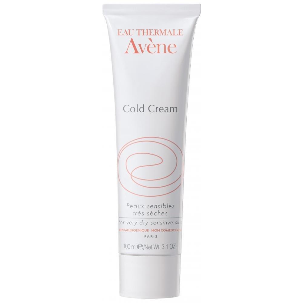 f33f35a399e AVENE Cold Cream - krém pre veľmi suchú citlivú pokožku 100 ml ...