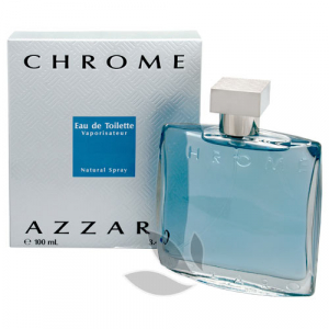 Azzaro Chrome 200ml