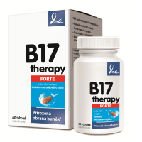 B17 therapy 500 mg 60 kapsúl