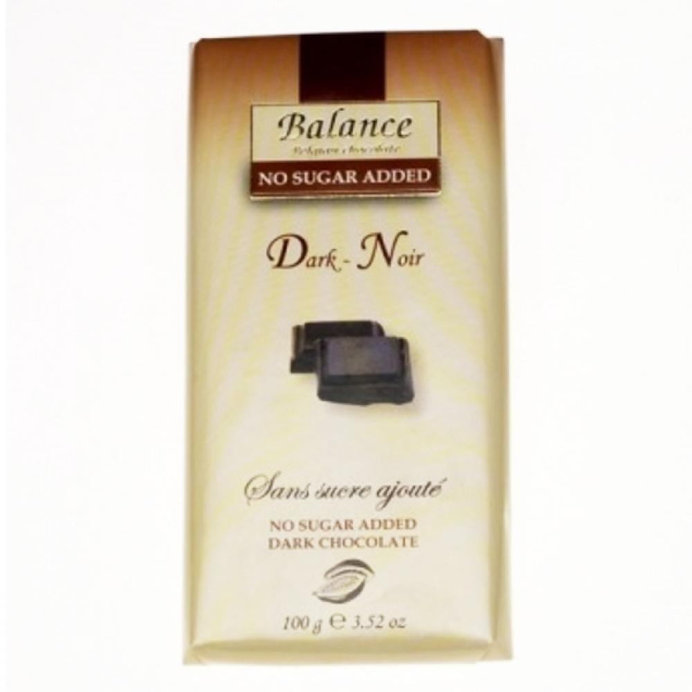 Balance horká čokoláda bez pridaného cukru 100g