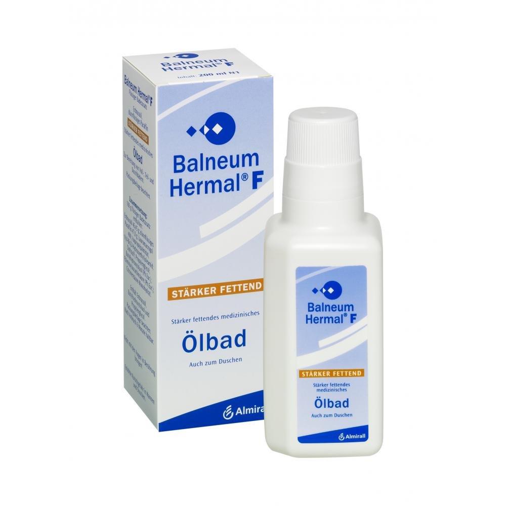 Balneum Hermal F add bal 500 ml