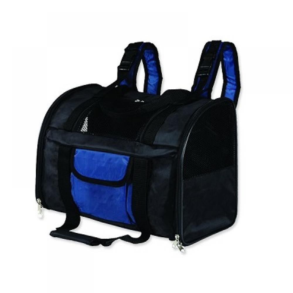 TRIXIE Cestovné batoh na nosenie psa 44x30x21 cm