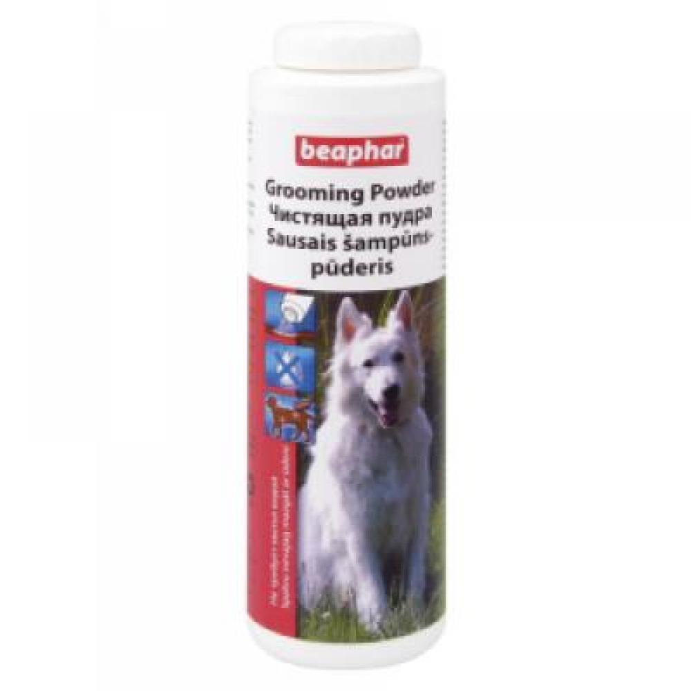 Beaphar Bea suchý šampón Grooming pes 150 g