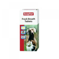 BEAPHAR Fresh Breath 40 tabliet