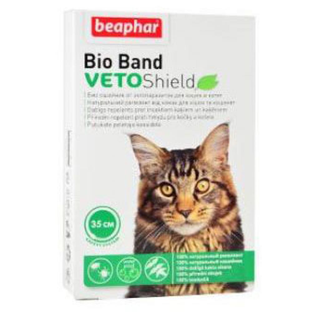 BEAPHAR Antiparazitný obojok pre mačku 35 cm 1 kus