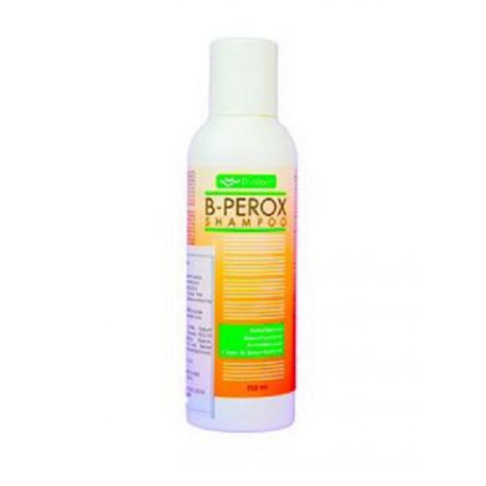 Diafarm Benzoylic peroxide šampón pre psov 150 ml