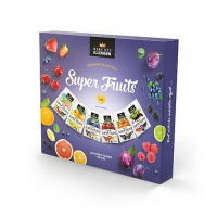 BERCOFF KLEMBER Super Fruits kolekcia 75 g