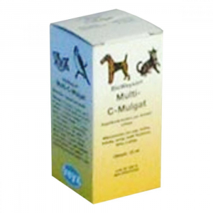 Bio-Weyxin Multi-C-Mulga 10ml
