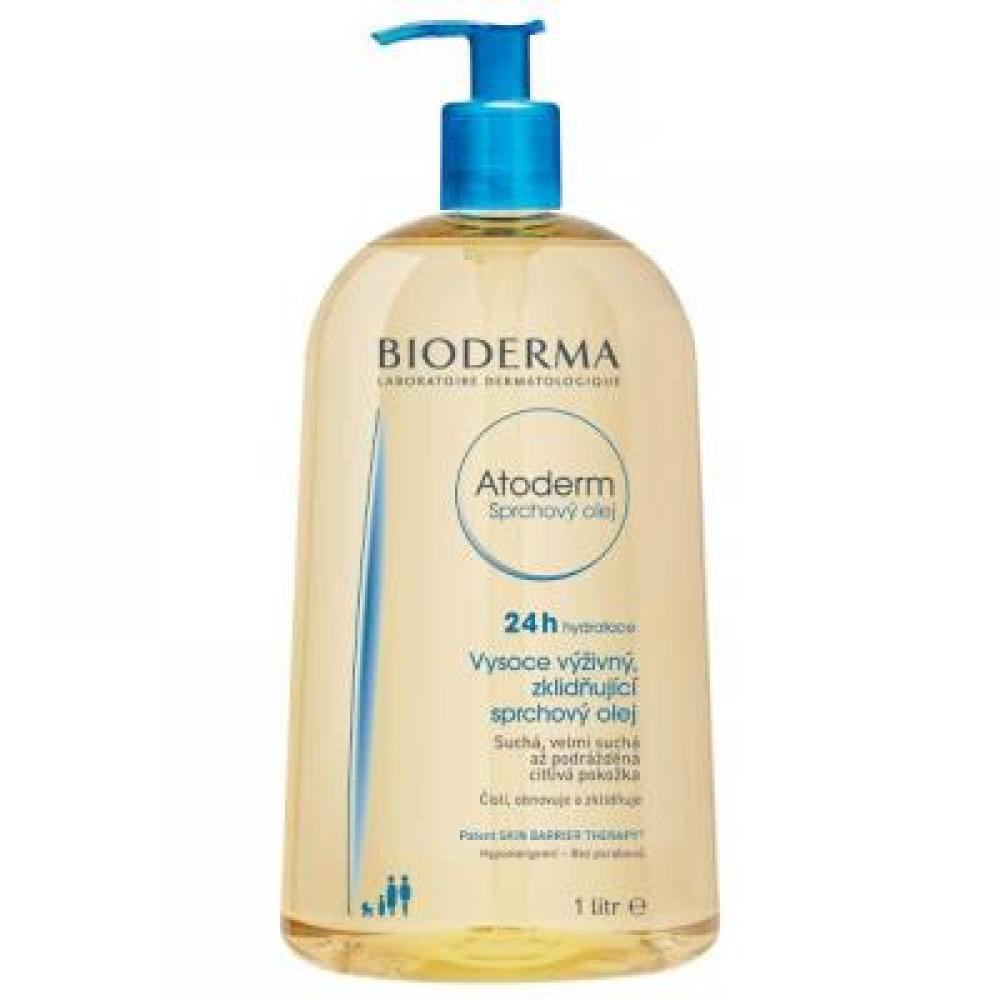 f37890fc455d8 Bioderma atoderm sprchovy olej 1l   Stojizato.sme.sk