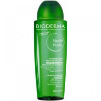 BIODERMA Nodé fluid šampón 400 ml