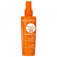 BIODERMA Photoderm Bronz sprej SPF30 200 ml
