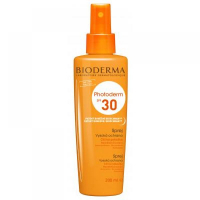BIODERMA Photoderm BIO Family sprej SPF 30 200 ml