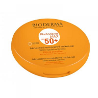 BIODERMA Photoderm Max SPF 50+ compact make-up tmavý 10 g