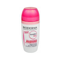BIODERMA Sensibio Déo Anti-transpirant roll-on 50 ml