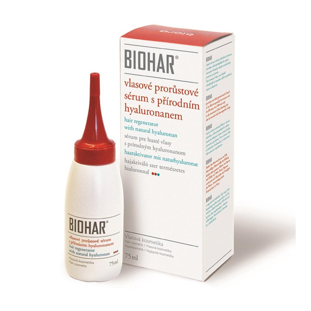 BIOHAIR Vlasový aktivátor 75 ml - MojaLekáreň.sk f2d3e8b78f7
