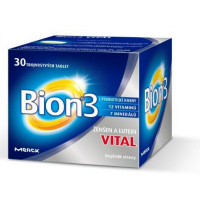 BION 3 Vital 30 tabliet