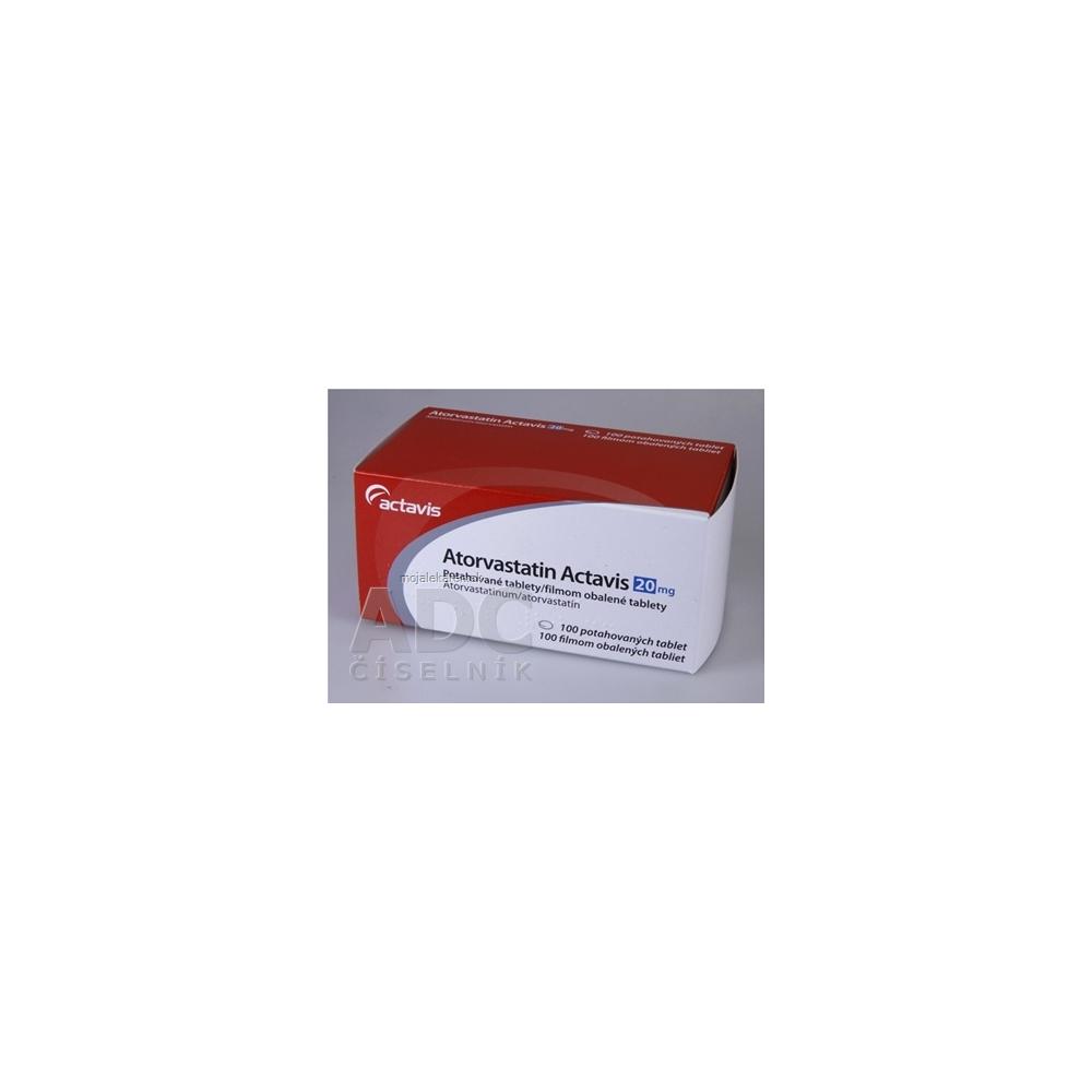 Atorvastatin 1a Pharma 20 Mg Preis - Harga Atorvastatin 40 Mg