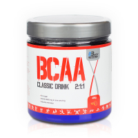 BODY NUTRITION BCAA Classic drink 2:1:1 ananás 400 g
