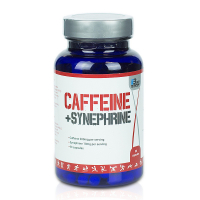 BODY NUTRITION Coffeine + Synephrine 90 tabliet