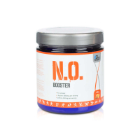 BODY NUTRITION N.O. Booster limetka 300 g