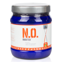 BODY NUTRITION N.O. Booster pomaranč 600 g