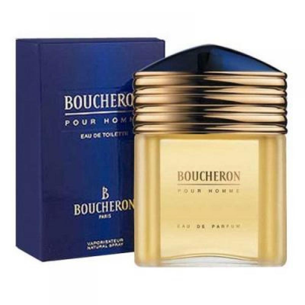 Boucheron Pour Homme parfumovaná voda 100 ml Tester