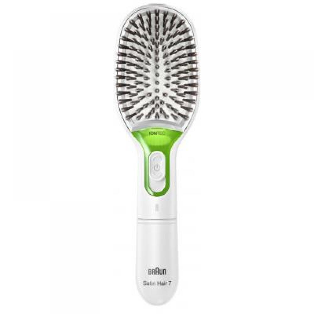 BRAUN kefa na vlasy s ionizačnou technológiou BR750